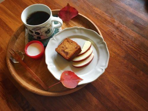 ロミ・ユニ メイツ最後のケーキはケイク タタン