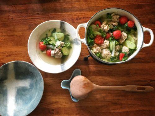 きょうの料理ビギナーズのレシピ