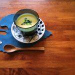 とうもろこしスープ