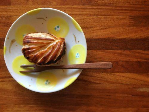 りんごの季節のアップルパイ