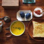 国産小麦の角食パン