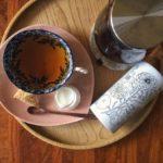 TE HANDELさんの紅茶缶