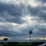 空と海のあいだ